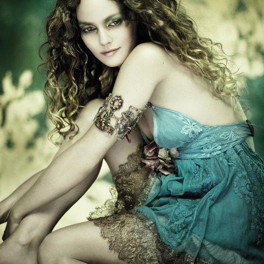 Paradis, Vanessa Poster