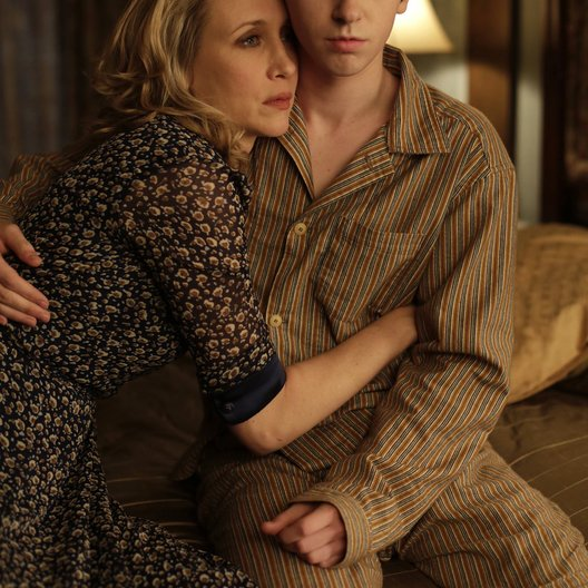 Bates Motel (1. Staffel) / Bates Motel - Season One / Vera Farmiga / Freddie Highmore Poster