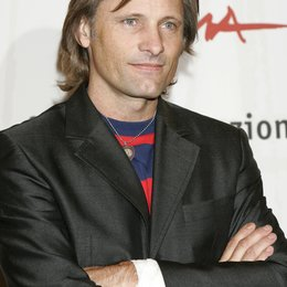 Mortensen, Viggo / 1. Festa del Cinema Internationale di Roma 2006 / 1. Internationales Filmfest in Rom