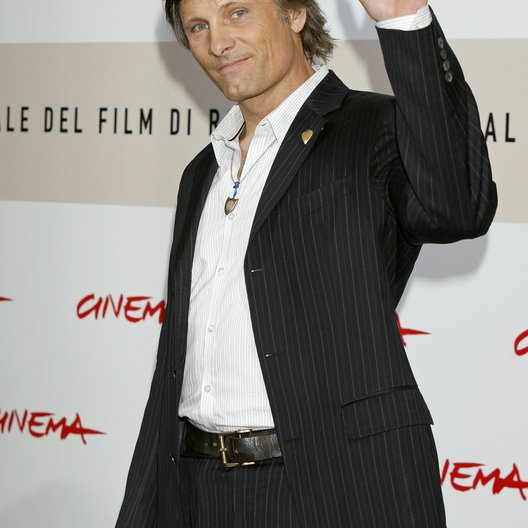 Mortensen, Viggo / 3. Festa del Cinema Internationale di Roma 2008 / 3. Internationales Filmfest in Rom