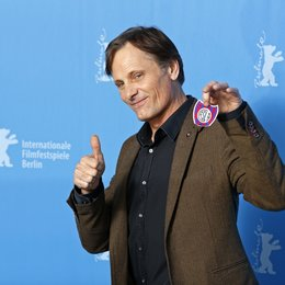 Viggo Mortensen / 64. Berlinale 2014