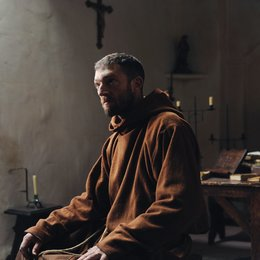 Mönch, Der / Vincent Cassel