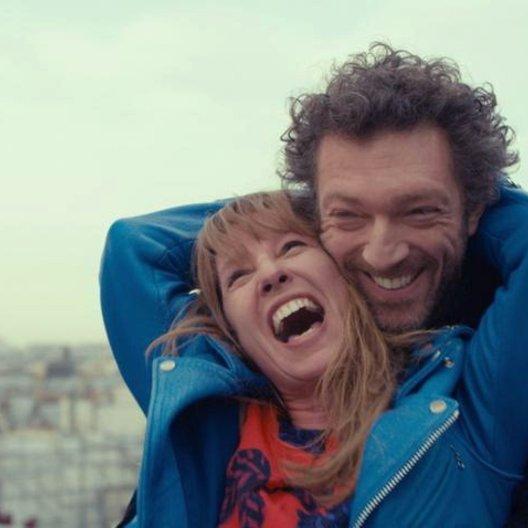 Mon roi / Emmanuelle Bercot / Vincent Cassel Poster