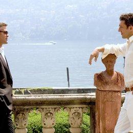 Ocean's Twelve / George Clooney / Vincent Cassel Poster