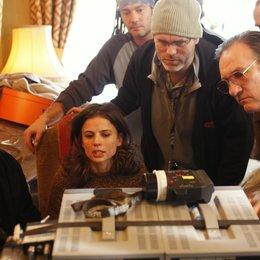 Public Enemy No. 1 - Mordinstinkt / Set / Vincent Cassel / Jean-Francois Richet / Gérard Depardieu Poster