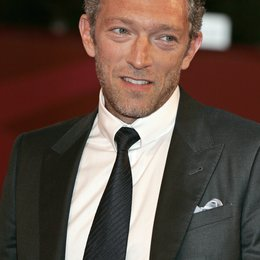 Vincent Cassel / 68. Internationale Filmfestspiele Venedig 2011 Poster