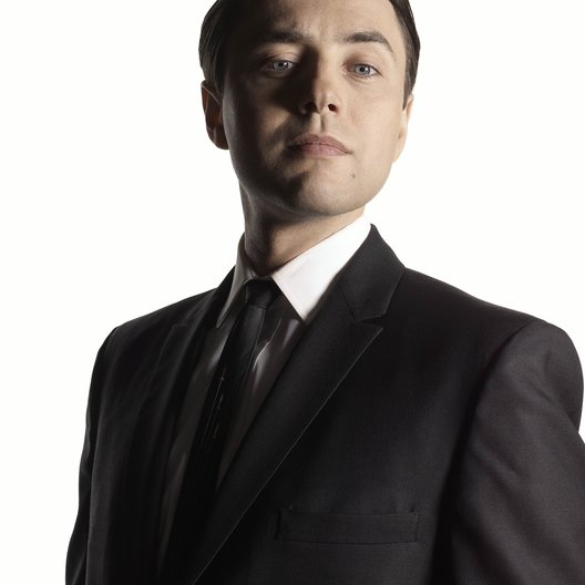 Mad Men - Season Four / Vincent Kartheiser
