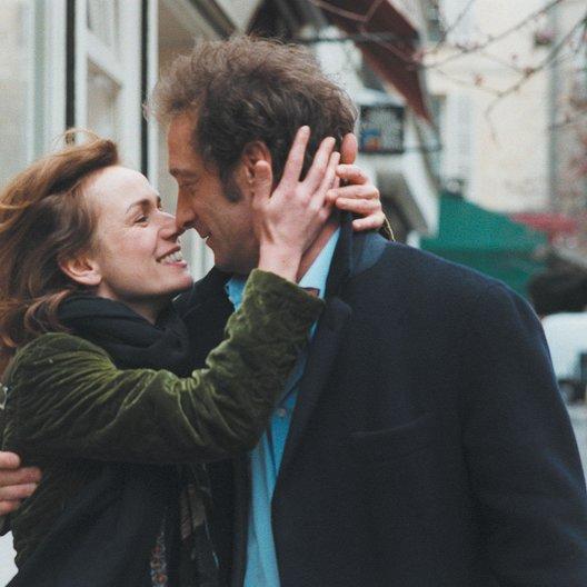 Kann das Liebe sein? / Sandrine Bonnaire / Vincent Lindon Poster