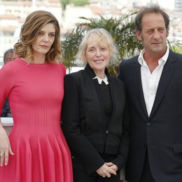 Mastroianni, Chiara / Denis, Claire / Lindon, Vincent / 66. Internationale Filmfestspiele von Cannes 2013 Poster