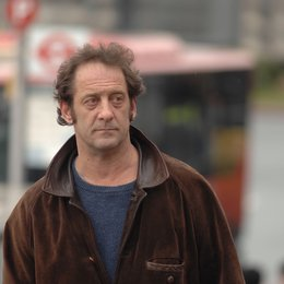 Welcome / Vincent Lindon Poster
