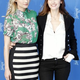 Diane Kruger / Virginie Ledoyen / Berlinale 2012 / 62. Internationale Filmfestspiele Berlin 2012 Poster