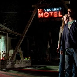 Motel - The First Cut Poster