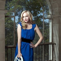 Vampire Diaries / Candice Accola Poster