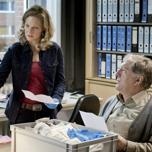 Morden im Norden (1. Staffel, 16 Folgen) / Morden im Norden (1. Staffel, 12 Folgen) (NDR) / Veit Stübner / Tessa Mittelstaedt Poster