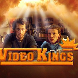 Video Kings Poster