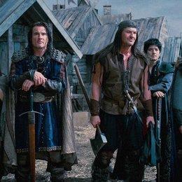 Vikingdom - Schlacht um Midgard Poster