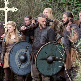 Vikings - Staffel 1 / Vikings - Season 1 Poster