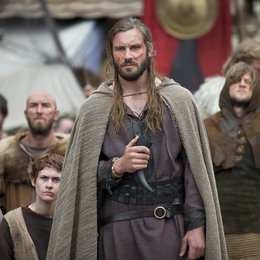 Vikings / Clive Standen Poster