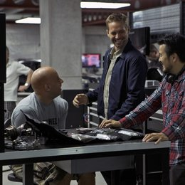 Fast & Furious 6 / Fast and the Furious 6 / Vin Diesel / Paul Walker