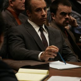 Find Me Guilty / Vin Diesel Poster