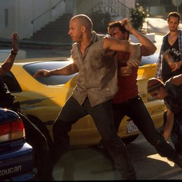 The Fast And The Furious / Vin Diesel
