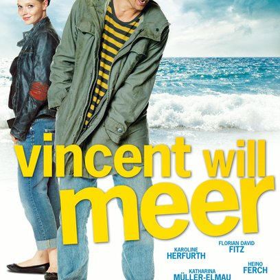 vincent will meer Poster