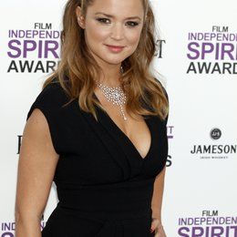 Virginie Efira / 27. Film Independent Spirit Awards 2012 Poster