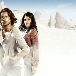 Visus - Expedition Arche Noah (RTL) / Stephan Luca / Julia Molkhou Poster