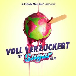 Voll verzuckert - That Sugar Film Poster