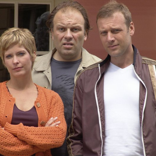 Alles über Anna (1. Staffel, 10 Folgen) (ZDF) / Valerie Niehaus / Isabel Tuengerthal Poster