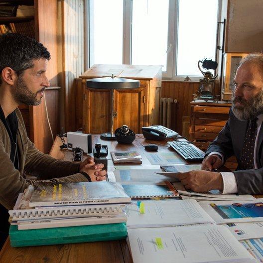 Kommissar Dupin: Bretonische Brandung / Pasquale Aleardi / Waldemar Kobus Poster