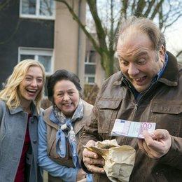 LottoKönige (2. Staffel, 6 Folgen), Die (WDR) / Waldemar Kobus / Sandra Borgmann / Beate Abraham Poster