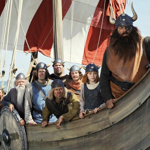 Wickie und die starken Männer / Olaf Krätke / Nic Romm / Jörg Moukkadam / Patrick Reichel / Jonas Hämmerle / Waldemar Kobus / Jörg Moukkadam Poster