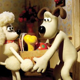 Wallace & Gromit - The Complete Collection Poster