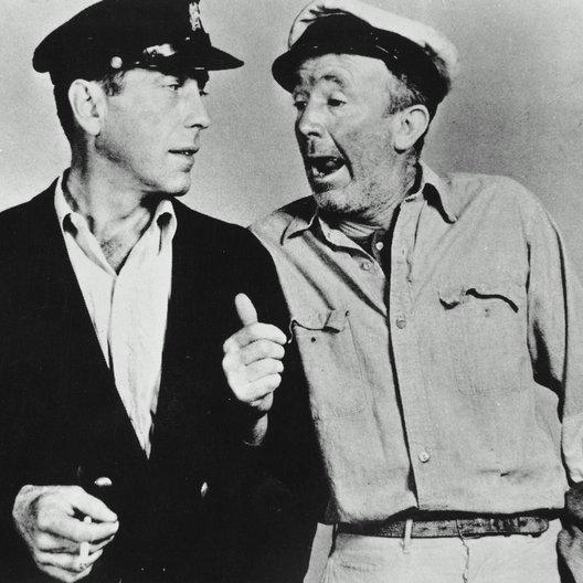 Haben und Nichthaben / Humphrey Bogart / Walter Brennan Poster