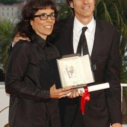 Corveloni, Sandra / Walter Salles / 61. Filmfestival Cannes 2008 Poster