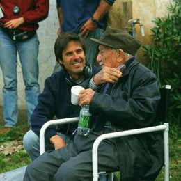 Reise des jungen Che, Die / Motorcycle Diaries, The / Walter Salles / Alberto Granado / Set