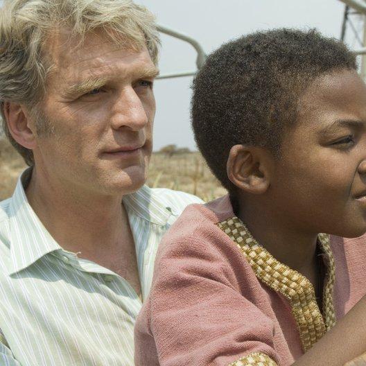 Auftrag in Afrika (ZDF) / Walter Sittler Poster