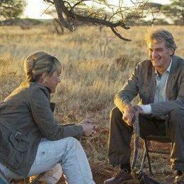Auftrag in Afrika (ZDF) / Walter Sittler / Katharina Abt Poster