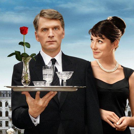 Butler und die Prinzessin, Der (Sat.1) / Walter Sittler / Esther Schweins Poster