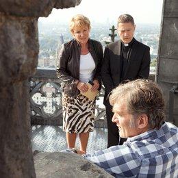 große Schwindel, Der (ZDF) / Mariele Millowitsch / Walter Sittler Poster