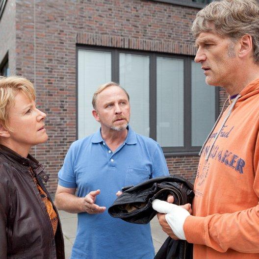 große Schwindel, Der (ZDF) / Mariele Millowitsch / Walter Sittler / Udo Schenk Poster