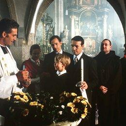 Herz des Priesters, Das (ZDF) / Walter Sittler / Anja Kling / Michael Roll / Maximilian Krückl Poster