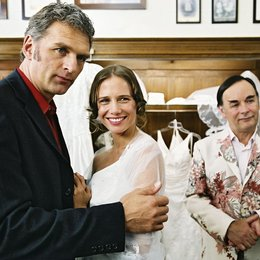 Heute heiratet mein Mann (SWR / ORF) / Walter Sittler / Nadeshda Brennicke Poster