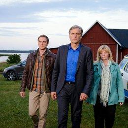 Kommissar und das Meer: Der böse Mann, Der (ZDF) / Walter Sittler / Andy Gätjen / Inger Nilsson Poster
