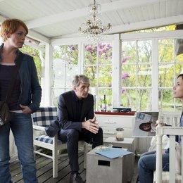 Kommissar und das Meer: Ein Leben ohne Lüge, Der (ZDF) / Walter Sittler / Sibel Kekilli / Sólveig Arnarsdóttir Poster