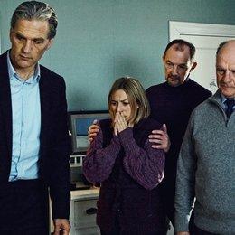 Kommissar und das Meer: Eiserne Hochzeit, Der (ZDF) / Frida Hallgren / Walter Sittler / Anders Palm / Donald Högberg Poster