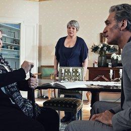 Kommissar und das Meer: Eiserne Hochzeit, Der (ZDF) / Gunnel Lindblom / Walter Sittler / Anki Larsson Poster