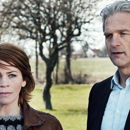 Kommissar und das Meer: Eiserne Hochzeit, Der (ZDF) / Walter Sittler / Sólveig Arnarsdóttir Poster