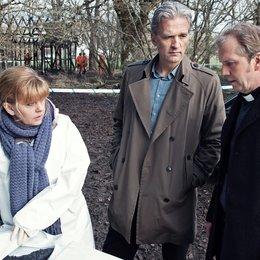 Kommissar und das Meer: Laila, Der (ZDF) / Inger Nilsson / Mats Blomgren / Walter Sittler Poster